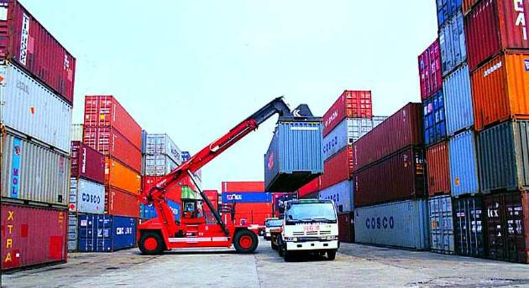 ¿La economía peruana sufrió el efecto de la guerra comercial?