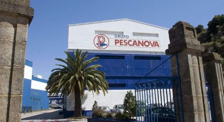 Pescanova pierde 124.000 euros en su tercer trimestre fiscal