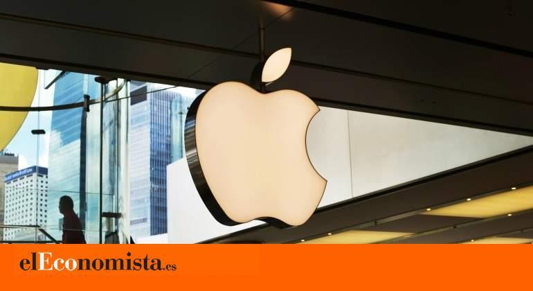 Apple rompió récords con sus ventas y beneficio neto en los últimos tres meses de 2019