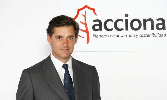Acciona negocia contra reloj con la banca la salvación de su autopista en Aragón