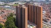 edificios itagui