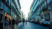 Los inversores extranjeros apuran el fin de fiesta inmobiliario en Portugal