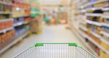 Los consumidores ya no quieren comprar comida en las grandes superficies