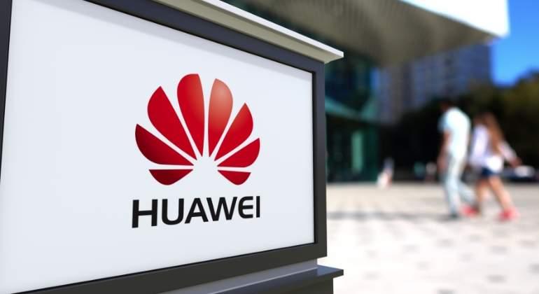 Huawei rubrica hasta 23 acuerdos con firmas europeas tras su veto en EEUU