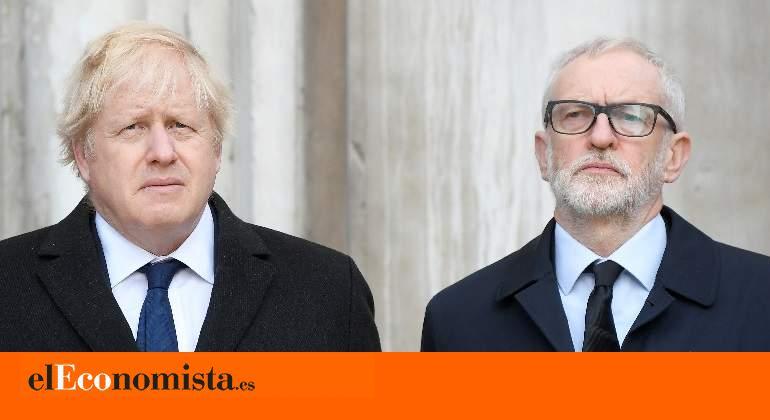 La City de Londres teme a Corbyn, pero desconfía del Brexit de Johnson