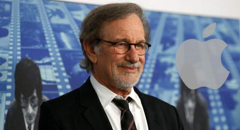 Steven Spielberg producirá una serie para Apple Music