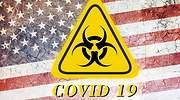 ¿Y si el coronavirus hubiese surgido en EEUU? Así es la teoría que apunta a una base militar americana