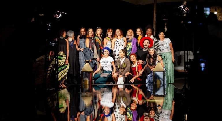 España abraza la esencia mexicana en el Festival Cultural de Ibiza