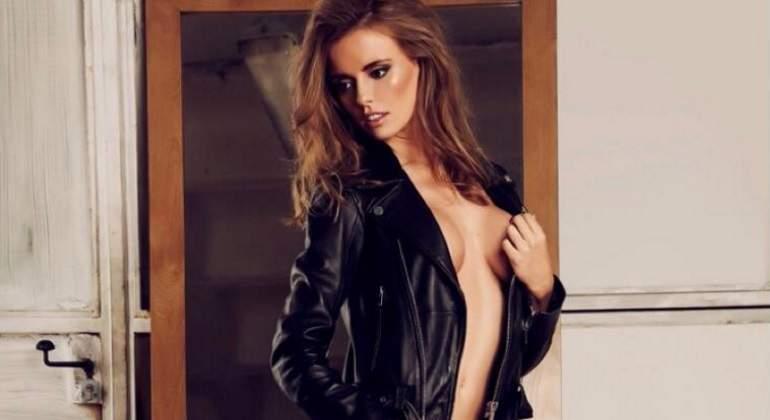 Miss Barcelona 2014 Defiende La Presencia De Azafatas En Los Podios