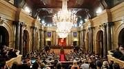 El Parlament reta al Constitucional y vota de nuevo la resolución de la CUP de ejercer la autodeterminación