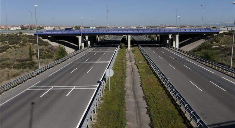 El Supremo tumba la sentencia que daba la razón a las autopistas en quiebra