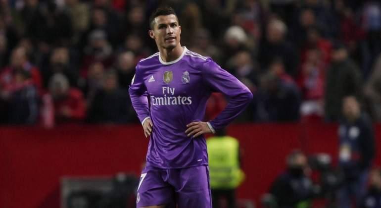 Los cinco señalados del Real Madrid tras la derrota en Sevilla -  EcoDiario.es 3407bc47cf54c