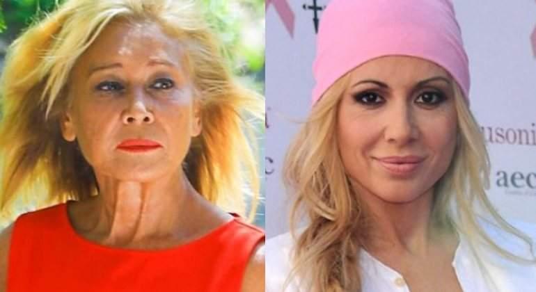 Marta sanchez fotos de mujeres completamente desnudas 75