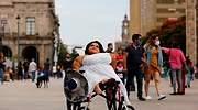 Miss Silla de Ruedas Karina Casillas tiene huesos de cristal y busca ser ejemplo de inclusin