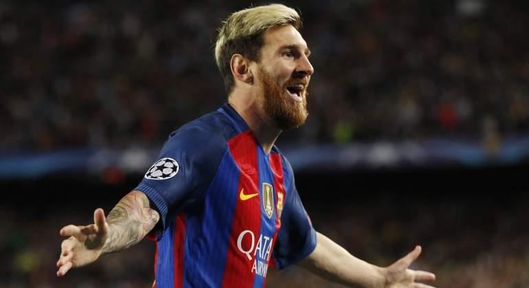 El eterno quebradero de cabeza del Barça con la futura renovación de Leo  Messi 6405a0d13110b