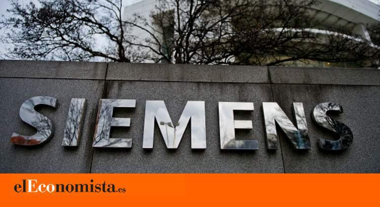 Siemens aprueba la segregación del negocio de energía y su salida a Bolsa en septiembre