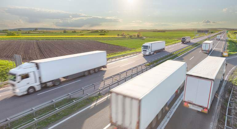 La Justicia ve un sobreprecio debido al cártel de camiones