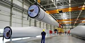 Nordex gana un 38% más a junio, hasta 51 millones, tras consolidar Acciona Windpower