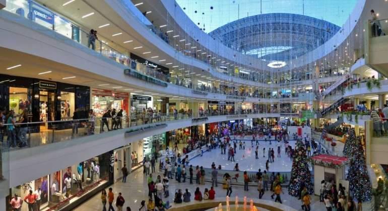 Gicsa impulsa un nuevo concepto de centros comerciales en for Almacenes decoracion bogota