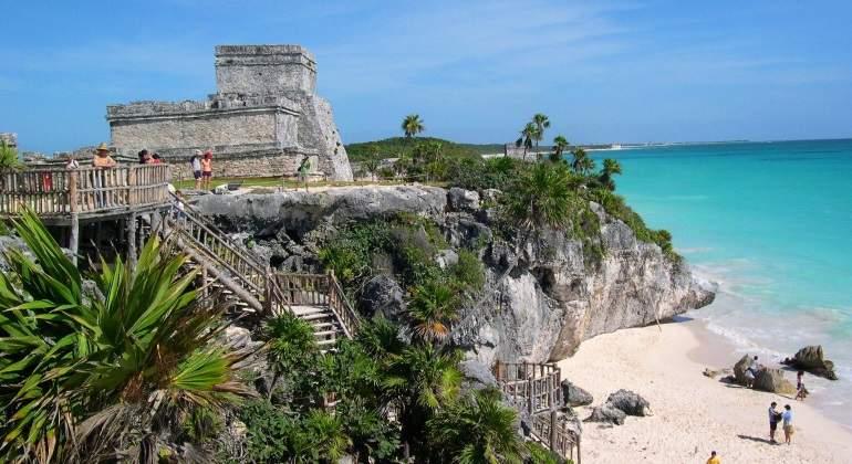 Resultado de imagen para cancun turismo