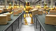 El 45% de los españoles cree que los robots podrán hacer su trabajo en 15 años