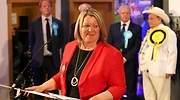 Farage fracasa de nuevo en entrar en Westminster y los laboristas sacan provecho de la división de la derecha