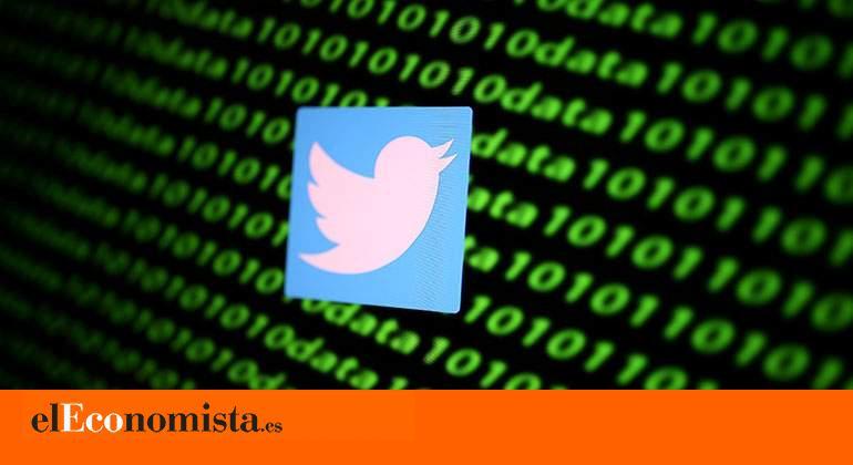foto de Twitter etiqueta cuentas de medios respaldadas por el Estado elEconomista es