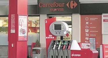 Cepsa y Carrefour renuevan su alianza y abrirán otras 85 tiendas este año