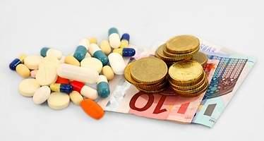 Muface pagó 648.881 euros de más en 2015 por medicamentos para la hepatitis C