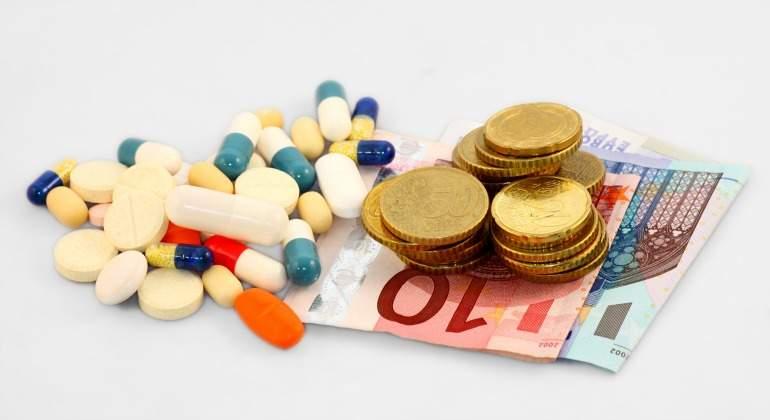 medicamentos-euros-dreamstime.jpg