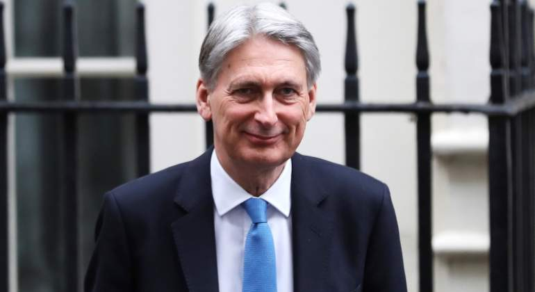 Hammond-Philip-sonrie-reuters.jpg