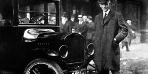 Inventos nuevos de autos que llevan aquí casi un siglo