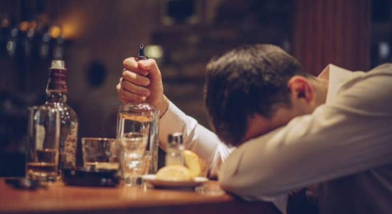 Who Alkohol