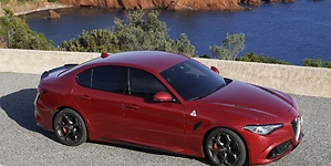 Alfa Romeo Giulia: ya está a la venta en España a partir de 33.150 euros