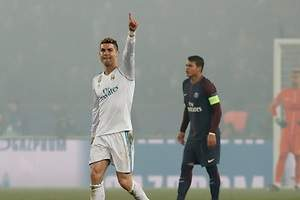El interés de CR7 en irse a China