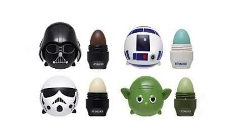 La saga Star Wars llega a tus labios