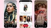 Pinterest se renueva completamente con vídeos cortos como TikTok y prueba virtual de productos