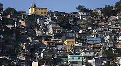 Muere una turista española en una favela de Río