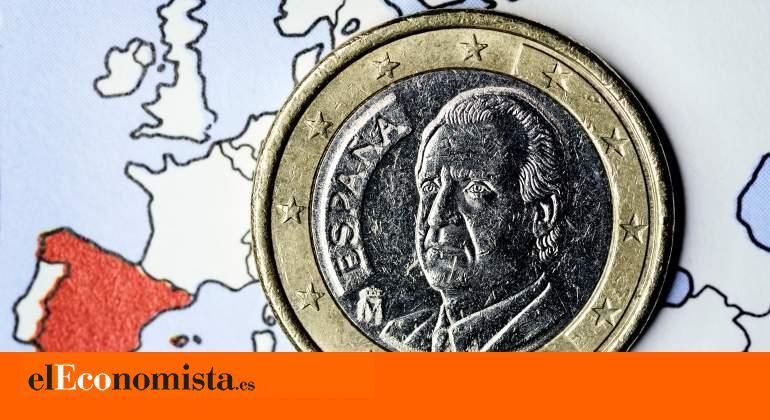 Un cambio técnico rebaja la deuda de España en 3.798 millones de un 'plumazo'