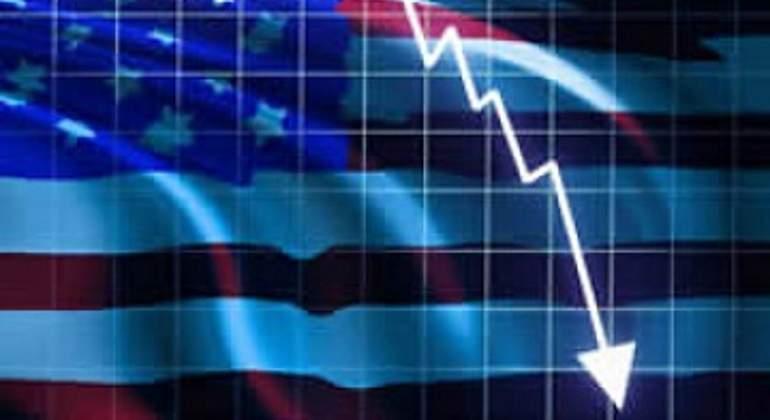 Pimco avisa de que las posibilidades de ver una recesión en EEUU son las más altas en 9 años