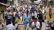 Restricciones por covid amenazan recuperación de empleo, informalidad se dispara a 48,7%
