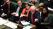 Corbyn, líder del Partido Laborista, pedirá un segundo referéndum y defenderá la permanencia en la UE frente al Brexit