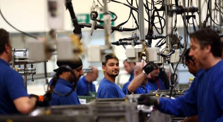 Desempleo se mantiene en 3.4 por ciento en enero : Inegi
