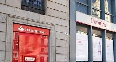 El Santander recompra el negocio de recobros del Popular por 113 millones