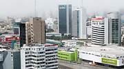 BCR: inversión privada acumuló tres años seguidos de crecimiento
