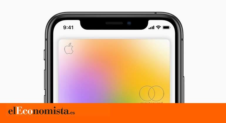 ¿Cómo funciona la 'Apple Card'? Así es la tarjeta de crédito que Apple acaba de lanzar en EEUU en colaboración con Goldman Sach