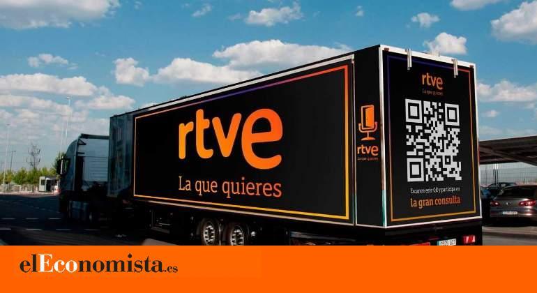 La deuda de RTVE subirá en 2022 un 61,5% y rondará ya los 600 millones