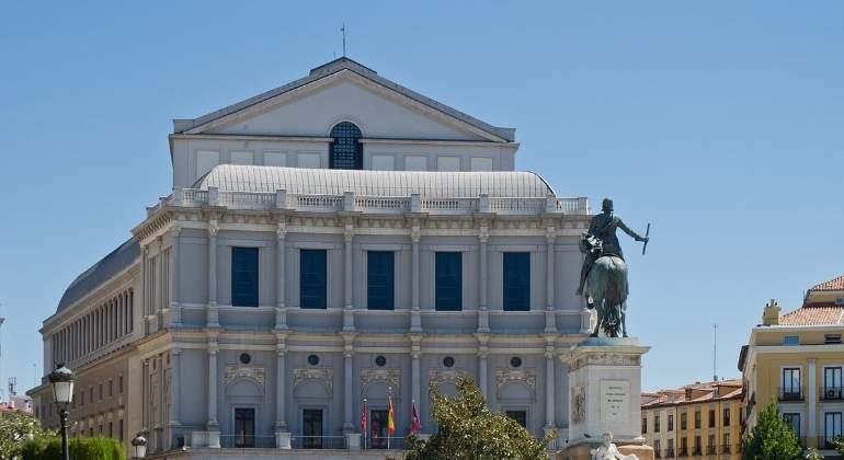 El Gobierno aprueba el Real Decreto de fusión del Teatro de la Zarzuela y el Teatro Real