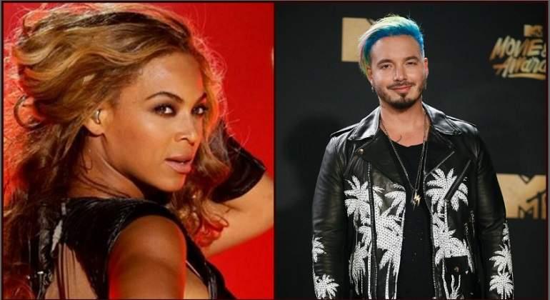 Beyoncé y J Balvin terminan con el fenómeno