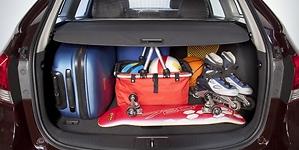 Diez trucos para colocar el equipaje en el maletero antes de un viaje